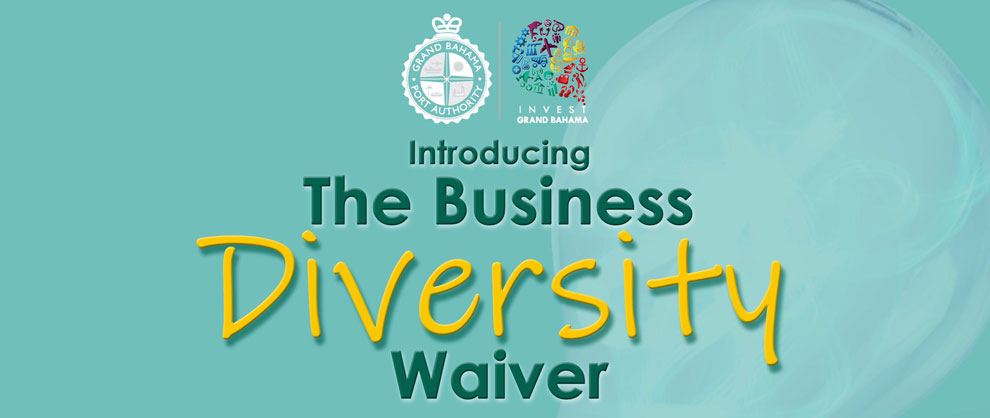 Business Diversity Waiver